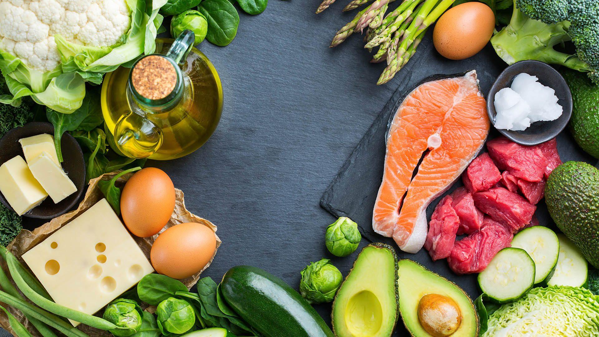 Artritas ir keto dieta